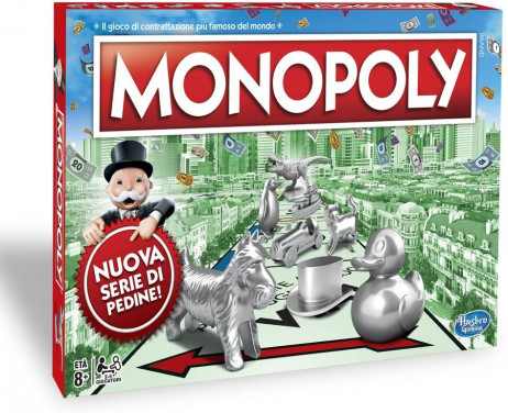 Monopoly - Classico
