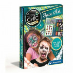 Crazy Chic - Face Art