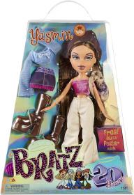 Bratz Original Doll- Yasmin