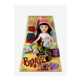 Bratz Original Doll- Jade