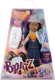 Bratz Original Doll- Sasha