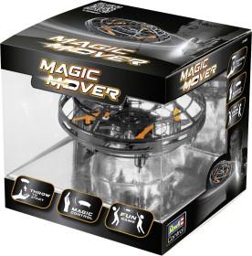 MAGIC MOVER BLACK
