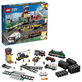 60198 LEGO treno merci