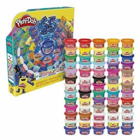 Play Doh Collezione 65 Vasetti