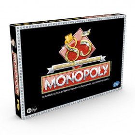 Monopoly 85th anniversary
