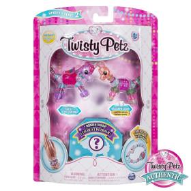 Spin Master 20103206 - Twisty Petz Set 3 Braccialetti