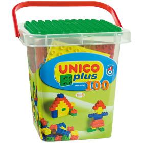 8510 SECCHIELLO UNICO PLUS 100PZ