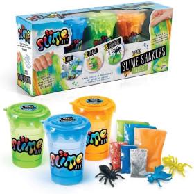 so slime boy pack 3 vasetti