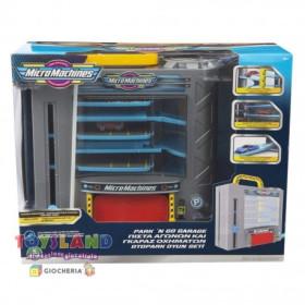 MCM07000 MICRO MACHINE GARAGE