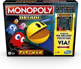 Monopoly Arcade