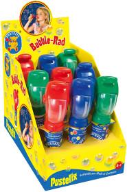 Bubble Set di Ruote con Ventilatore