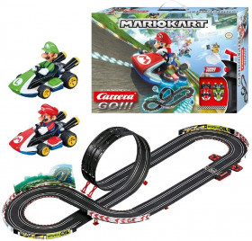 Pista NINTENDO Mario Kart Mach 8
