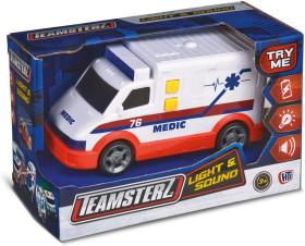 Ambulanza con Suoni