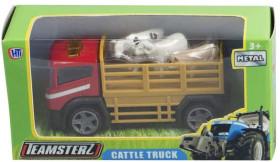 Camion Trasporto Bestiame