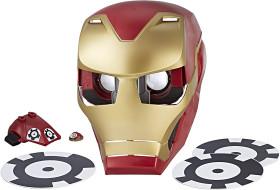 Avengers: Infinity War - Iron Man Hero Vision, Maschera per Realtà Aumentata
