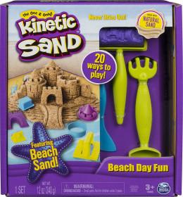 Kinetic Sand, Beach Day Fun