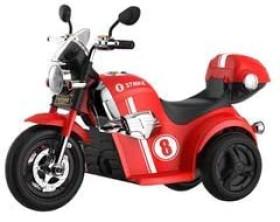 GG Moto ELETTRICA Rossa GRILLO