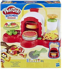 Play-Doh Pizzeria  E4576EU4
