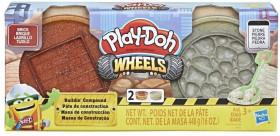 Play-Doh Wheels Brick And Stone